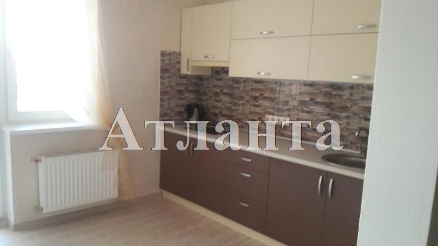 Продается 1-комнатная квартира в новострое на ул. Проценко — 45 000 у.е. (фото №5)
