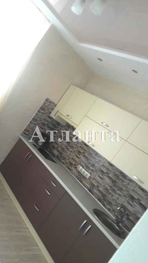 Продается 1-комнатная квартира в новострое на ул. Проценко — 45 000 у.е. (фото №6)