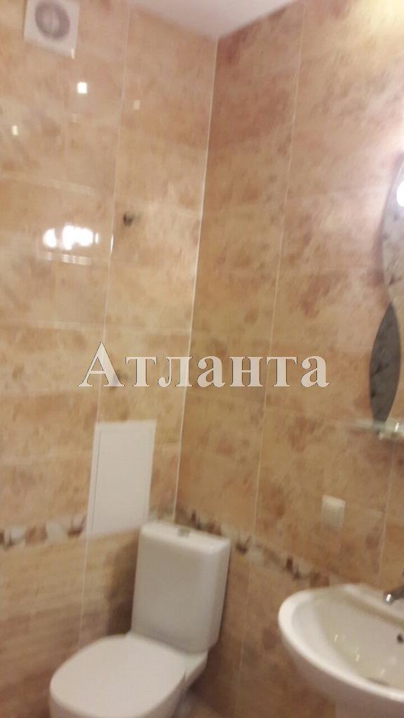 Продается 1-комнатная квартира в новострое на ул. Проценко — 45 000 у.е. (фото №8)