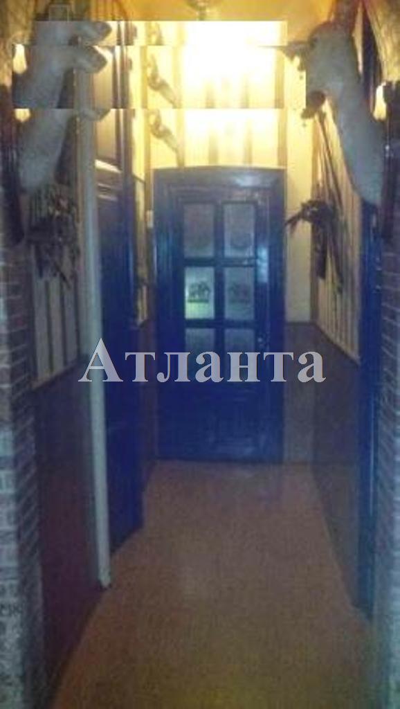Продается 5-комнатная квартира на ул. Дерибасовская — 150 000 у.е.