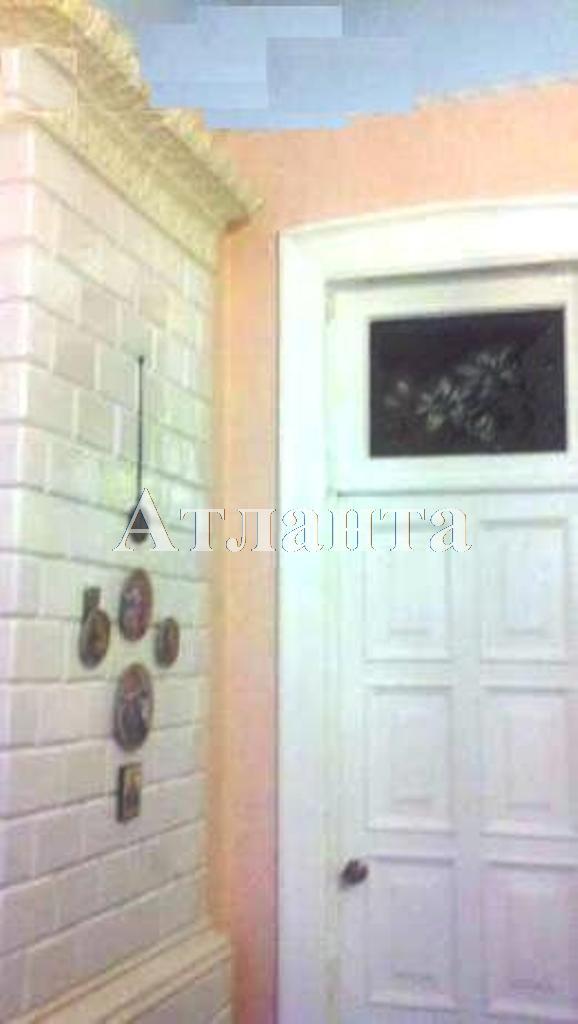 Продается 5-комнатная квартира на ул. Дерибасовская — 150 000 у.е. (фото №4)
