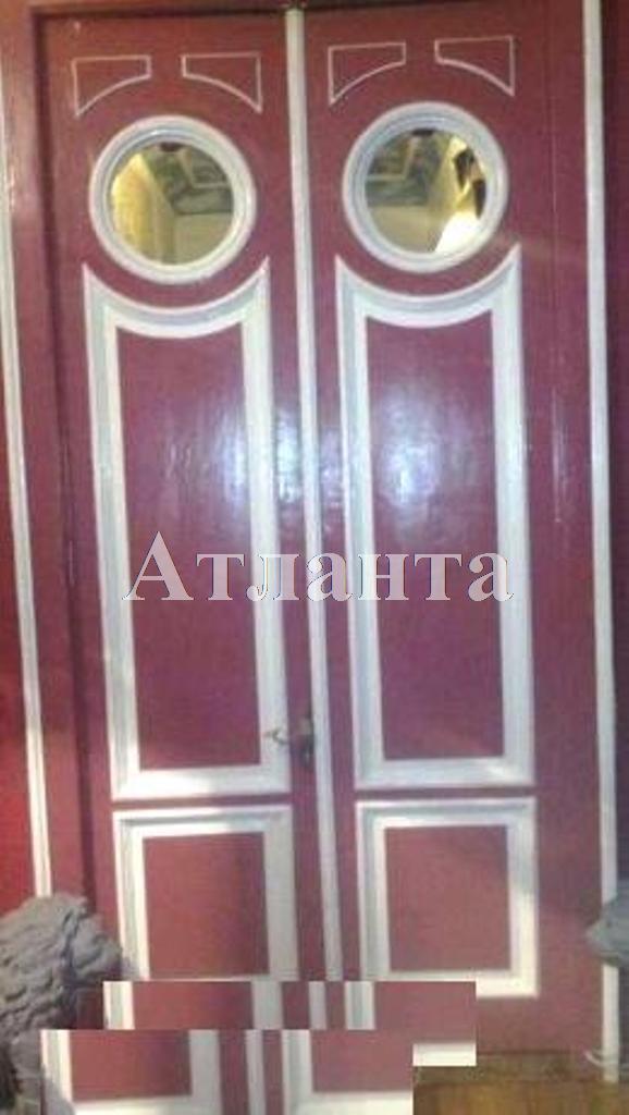 Продается 5-комнатная квартира на ул. Дерибасовская — 150 000 у.е. (фото №5)
