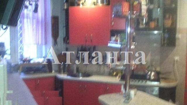Продается 5-комнатная квартира на ул. Дерибасовская — 150 000 у.е. (фото №8)