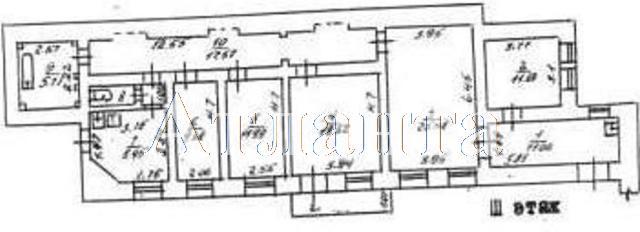 Продается 5-комнатная квартира на ул. Дерибасовская — 140 000 у.е. (фото №9)