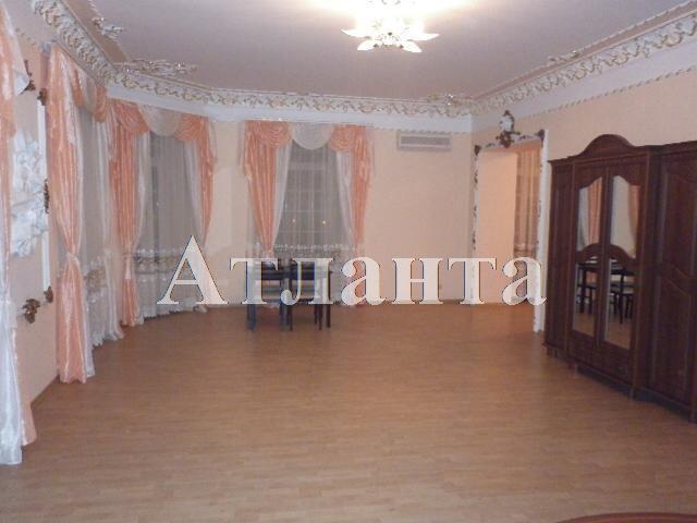Продается 4-комнатная квартира на ул. Нежинская — 90 000 у.е.