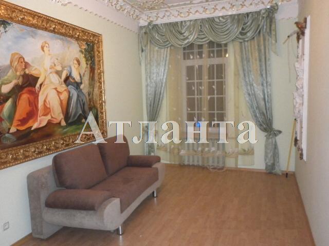 Продается 4-комнатная квартира на ул. Нежинская — 90 000 у.е. (фото №2)