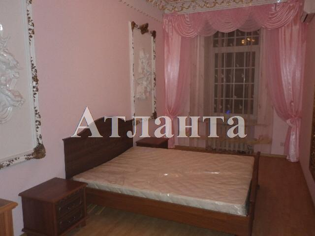 Продается 4-комнатная квартира на ул. Нежинская — 90 000 у.е. (фото №3)