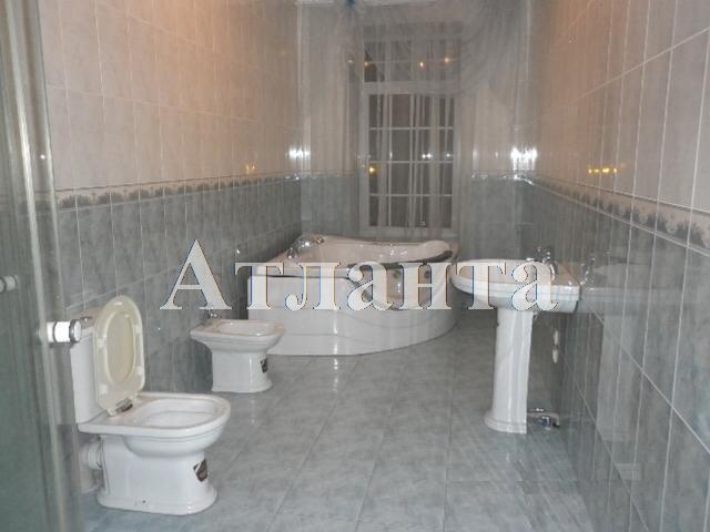 Продается 4-комнатная квартира на ул. Нежинская — 90 000 у.е. (фото №9)