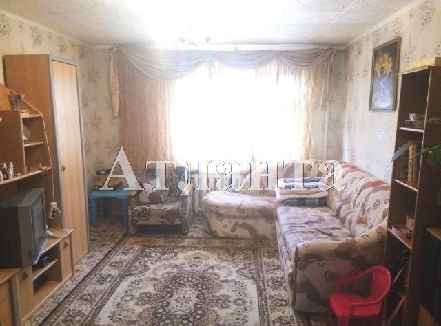 Продается 4-комнатная квартира на ул. Затонского — 48 000 у.е.