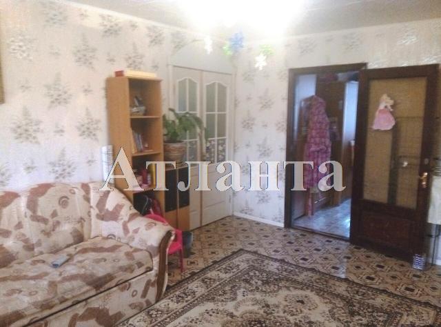 Продается 4-комнатная квартира на ул. Ойстраха Давида — 48 000 у.е. (фото №2)