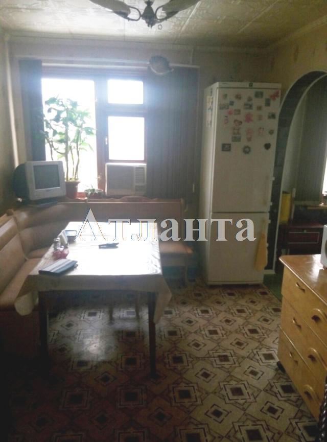 Продается 4-комнатная квартира на ул. Ойстраха Давида — 48 000 у.е. (фото №4)