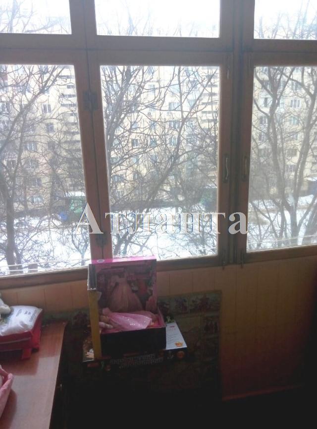 Продается 4-комнатная квартира на ул. Ойстраха Давида — 48 000 у.е. (фото №5)