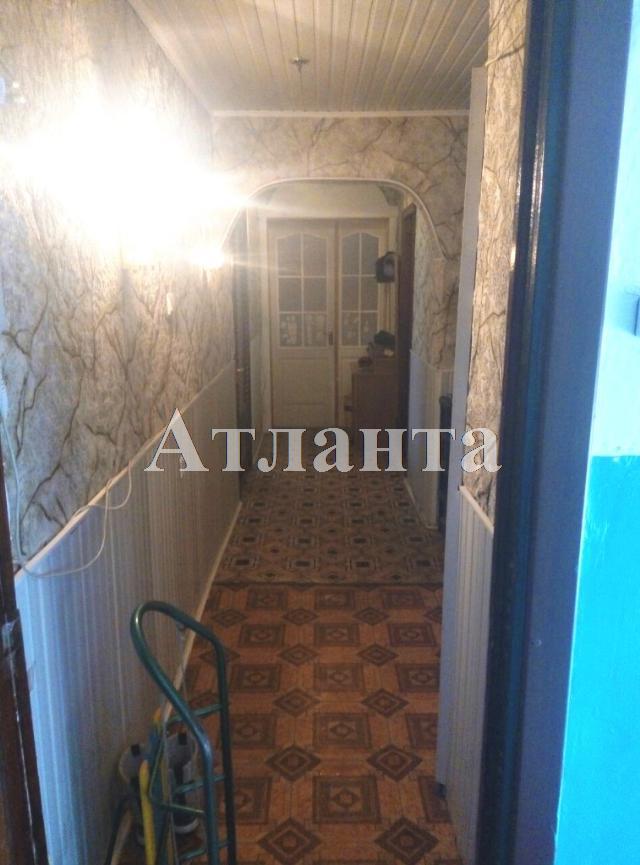 Продается 4-комнатная квартира на ул. Ойстраха Давида — 48 000 у.е. (фото №6)