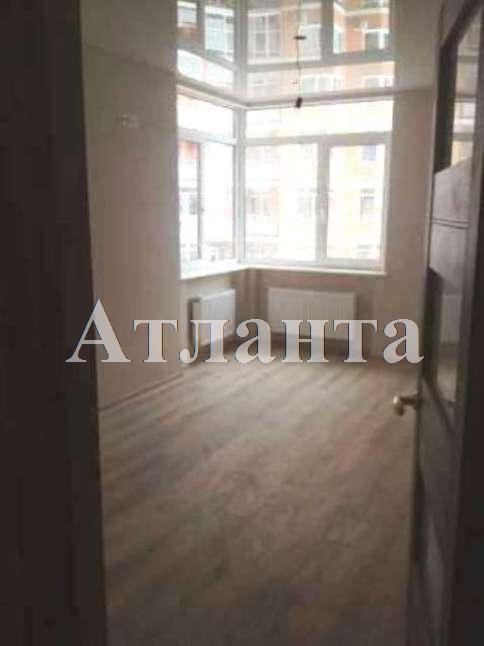 Продается 1-комнатная квартира в новострое на ул. Проценко — 45 000 у.е.