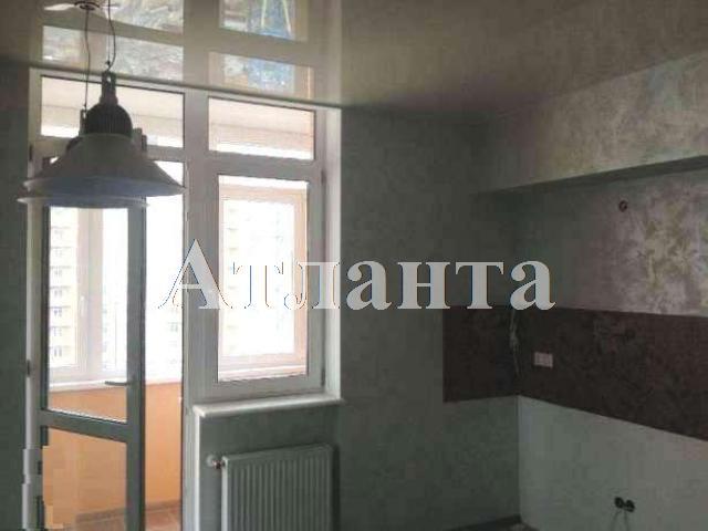 Продается 1-комнатная квартира в новострое на ул. Проценко — 45 000 у.е. (фото №2)