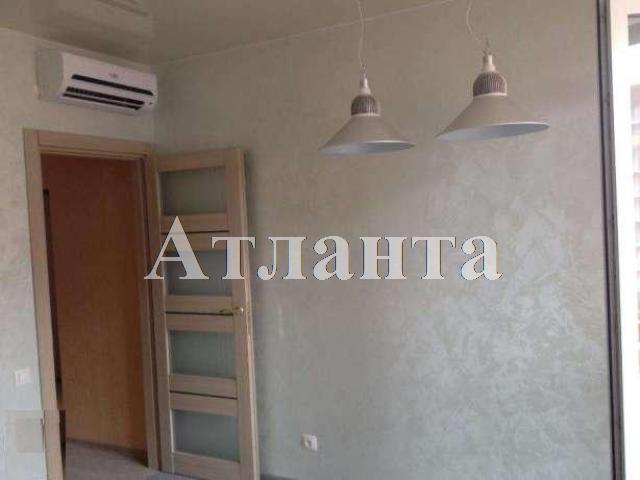 Продается 1-комнатная квартира в новострое на ул. Проценко — 45 000 у.е. (фото №4)