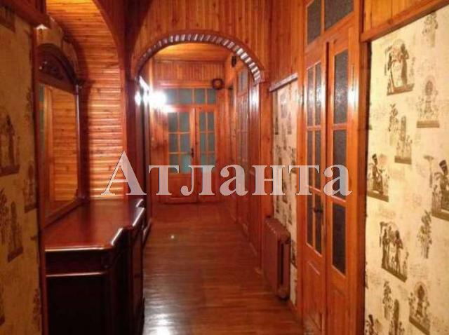 Продается Многоуровневая квартира на ул. Базарная — 125 000 у.е. (фото №8)