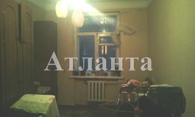 Продается 3-комнатная квартира на ул. Спиридоновская — 80 000 у.е.