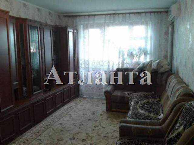 Продается 3-комнатная квартира на ул. Мельницкая — 40 000 у.е.