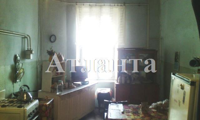 Продается 3-комнатная квартира на ул. Среднефонтанская — 40 000 у.е. (фото №2)