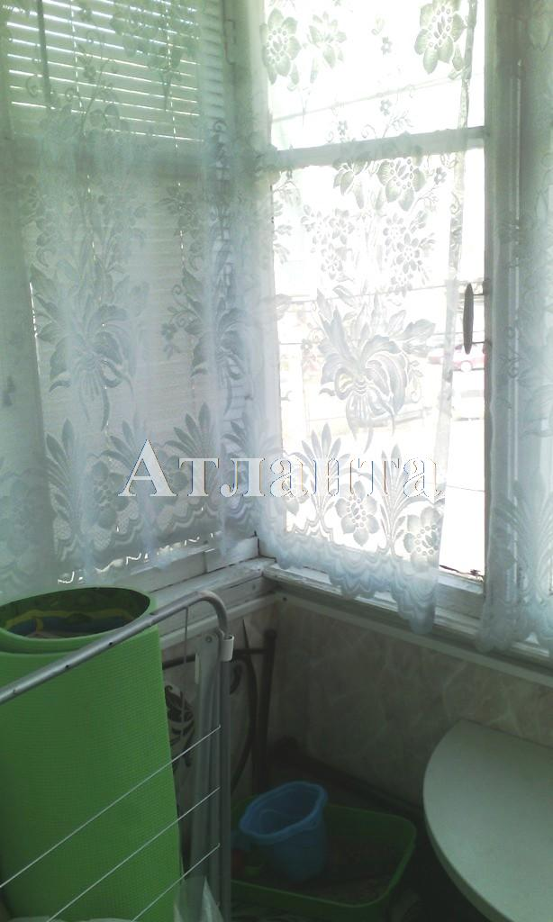 Продается 1-комнатная квартира на ул. Матросский Спуск — 14 500 у.е. (фото №4)
