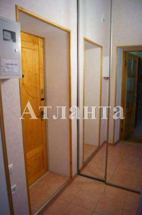 Продается 1-комнатная квартира на ул. Дерибасовская — 70 000 у.е. (фото №4)