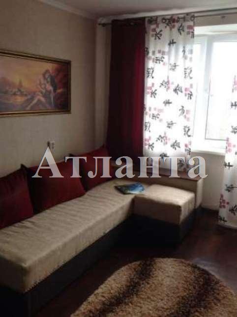 Продается 1-комнатная квартира на ул. Балковская — 23 000 у.е.