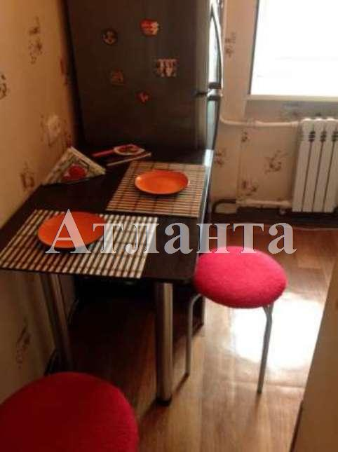 Продается 1-комнатная квартира на ул. Балковская — 23 000 у.е. (фото №6)