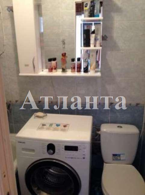 Продается 1-комнатная квартира на ул. Балковская — 23 000 у.е. (фото №9)