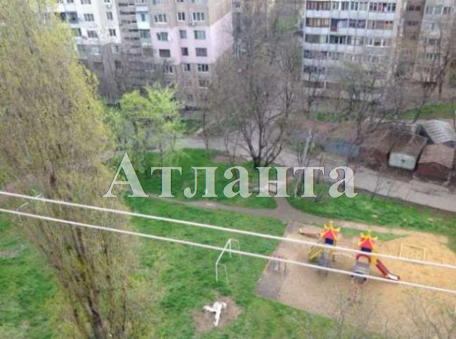Продается 1-комнатная квартира на ул. Балковская — 23 000 у.е. (фото №10)