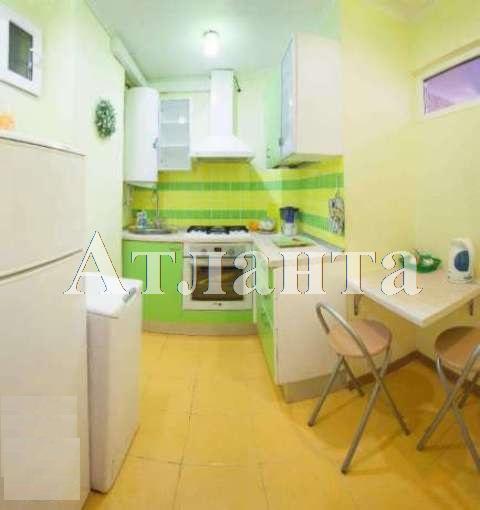 Продается 1-комнатная квартира на ул. Екатерининская — 45 000 у.е. (фото №2)