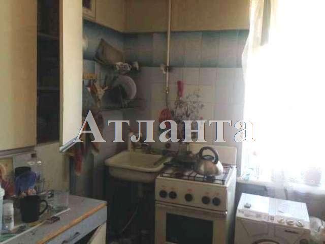Продается 1-комнатная квартира на ул. Ленинградская — 19 000 у.е. (фото №2)