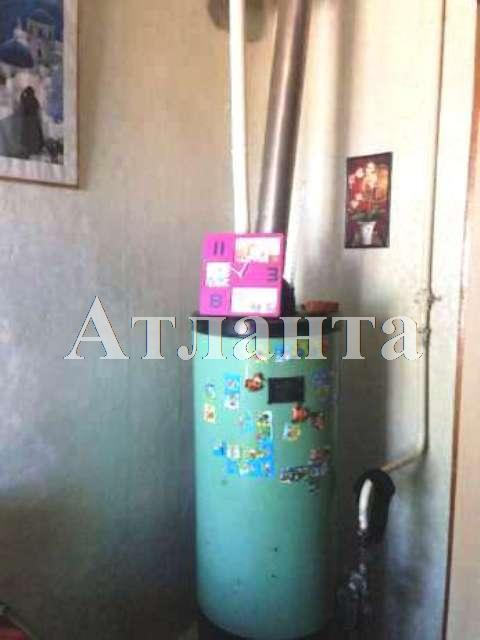 Продается 1-комнатная квартира на ул. Ленинградская — 19 000 у.е. (фото №4)