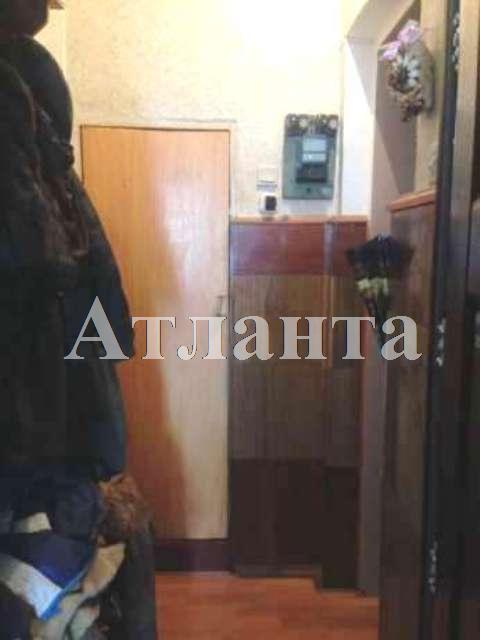 Продается 1-комнатная квартира на ул. Ленинградская — 19 000 у.е. (фото №6)