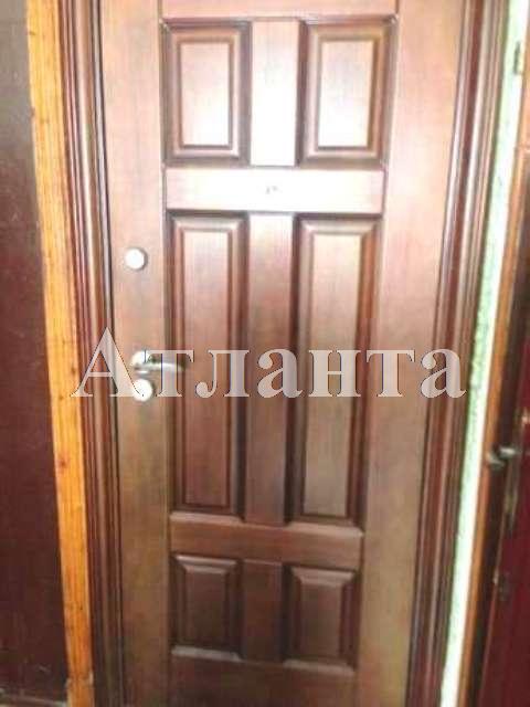Продается 1-комнатная квартира на ул. Ленинградская — 19 000 у.е. (фото №8)