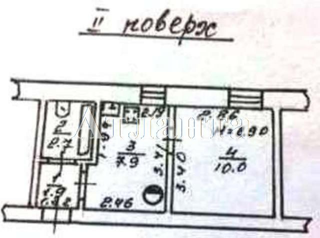 Продается 1-комнатная квартира на ул. Ленинградская — 19 000 у.е. (фото №11)