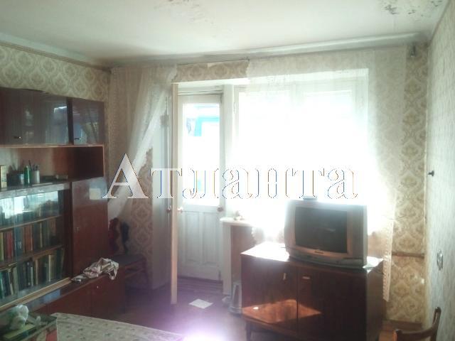Продается 2-комнатная квартира на ул. Катаева Пер. — 35 000 у.е.
