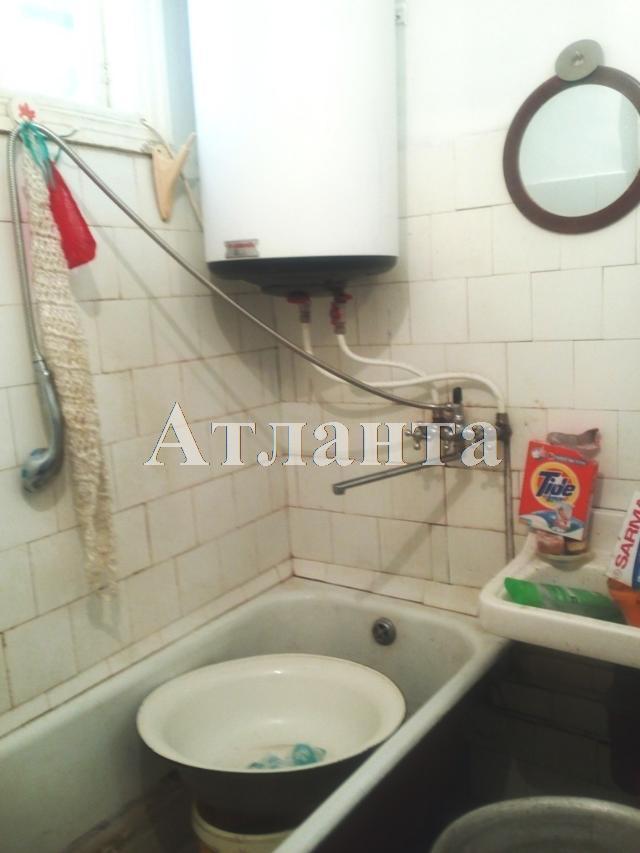 Продается 2-комнатная квартира на ул. Катаева Пер. — 35 000 у.е. (фото №2)