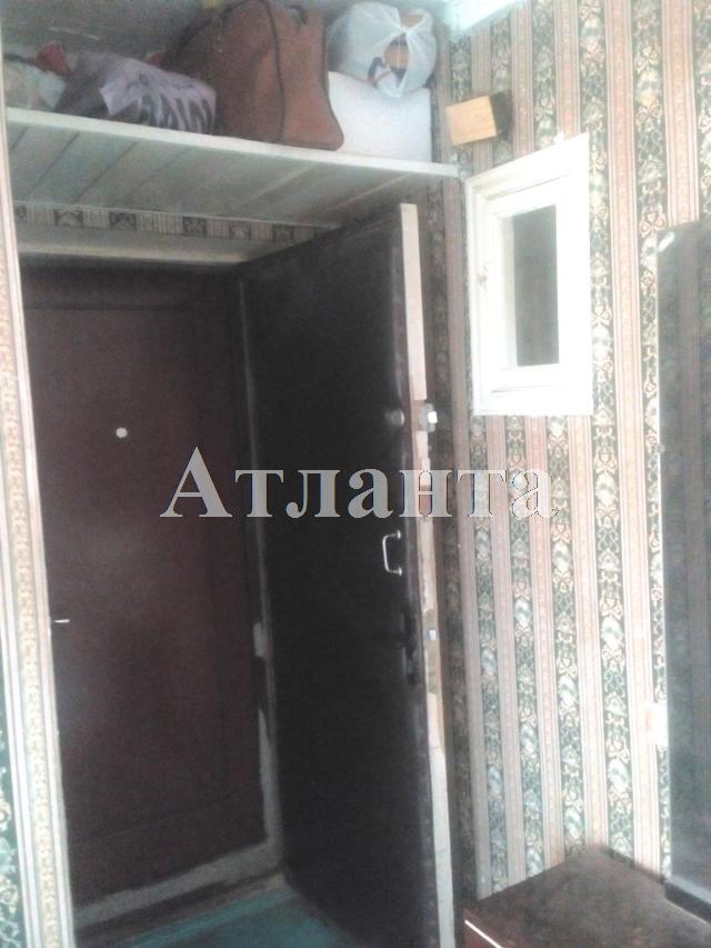 Продается 2-комнатная квартира на ул. Катаева Пер. — 35 000 у.е. (фото №3)