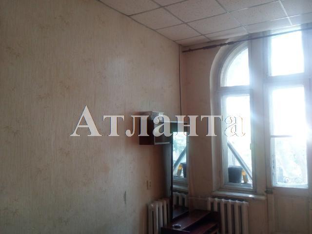 Продается 2-комнатная квартира на ул. Пушкинская — 13 500 у.е.