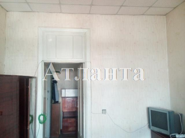 Продается 2-комнатная квартира на ул. Пушкинская — 13 500 у.е. (фото №2)