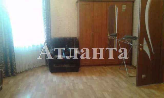 Продается 2-комнатная квартира на ул. Канатная — 36 000 у.е.