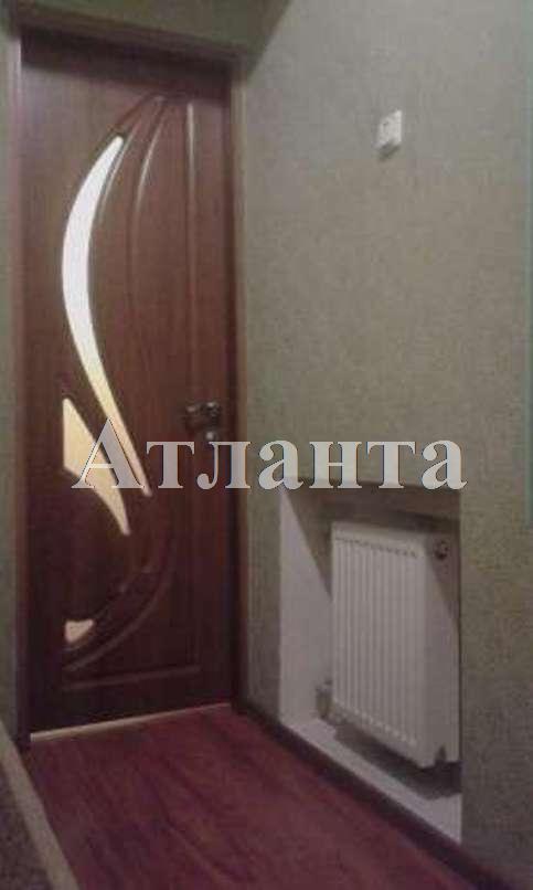 Продается 2-комнатная квартира на ул. Канатная — 36 000 у.е. (фото №8)