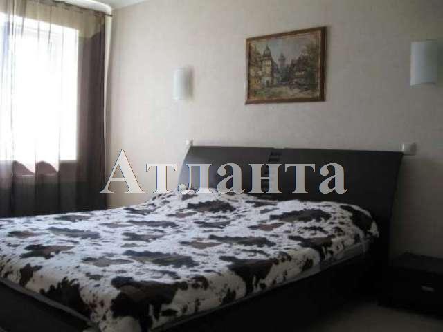 Продается 2-комнатная квартира в новострое на ул. Мечникова — 85 000 у.е.
