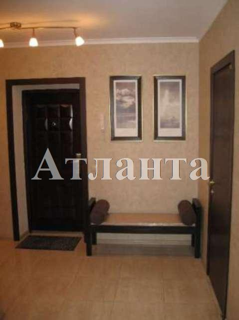 Продается 2-комнатная квартира в новострое на ул. Мечникова — 85 000 у.е. (фото №2)