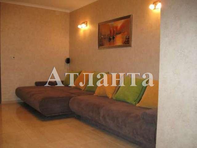 Продается 2-комнатная квартира в новострое на ул. Мечникова — 85 000 у.е. (фото №4)
