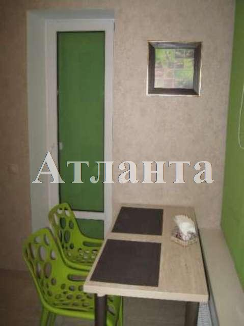 Продается 2-комнатная квартира в новострое на ул. Мечникова — 85 000 у.е. (фото №6)