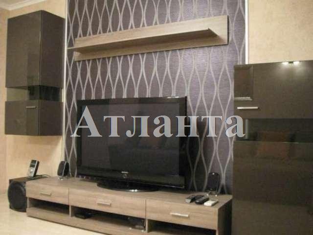 Продается 2-комнатная квартира в новострое на ул. Мечникова — 85 000 у.е. (фото №7)