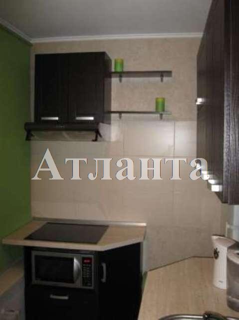 Продается 2-комнатная квартира в новострое на ул. Мечникова — 85 000 у.е. (фото №8)