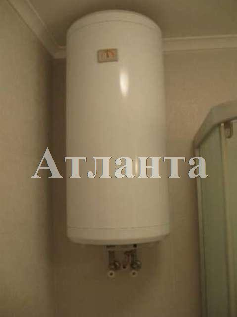 Продается 2-комнатная квартира в новострое на ул. Мечникова — 85 000 у.е. (фото №11)
